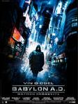 Babylon A D FRENCH DVDRIP 2008 (Babylon AD)