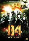 D4 Mortal Unit FRENCH DVDRIP 2010
