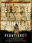 Frontieres FRENCH DVDRIP 2008