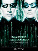 Matrix Reloaded FRENCH DVDRIP 2003