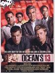Ocean's Thirteen (13) FRENCH DVDRIP 2007