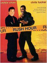 Rush Hour DVDRIP FRENCH 1999
