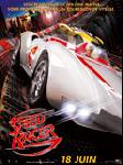 Speed Racer DVDRIP FRENCH 2008
