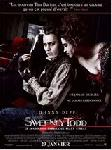 Sweeney Todd, le diabolique barbier de Fleet Street FRENCH DVDRIP 2008