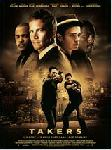 Takers FRENCH DVDRIP 2010
