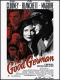 The Good German DVDRIP ENG 2007