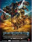 Transformers 2: la Revanche FRENCH DVDRIP 1CD 2009