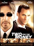 Two for the money Dvdrip French 2006