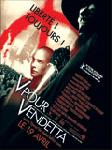 V pour Vendetta Dvdrip French 2006