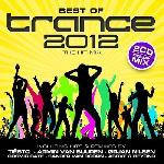 Best Of Trance 2012 - The Hit-Mix