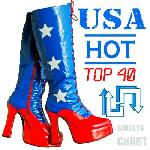 The Billboard Hot 40 (USA Chart) January (2013)