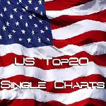 US TOP20 Single Charts (12-01-2013)