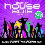 Best of House 2012 - The Hit Mix