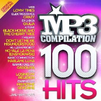 Mp3 Compilation 100 Hits (2013)