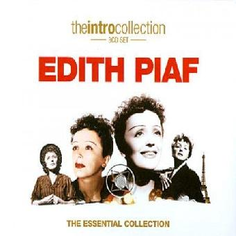 Edith Piaf - The Intro Collection