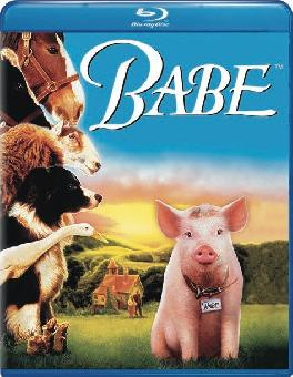 BERGER COCHON DEVENU TÉLÉCHARGER LE FILM BABE