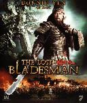 The lost Bladesman [pal dvdr]